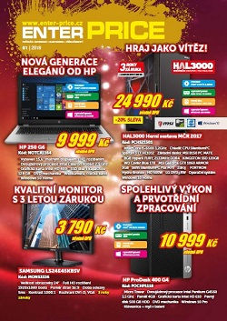 Katalog EnterPrice