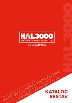 Katalog HAL3000