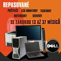 Katalog Repasované techniky